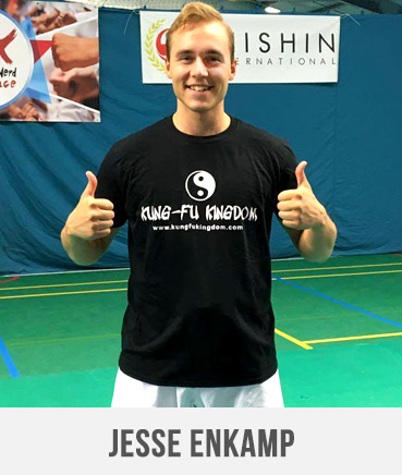 Jesse Enkamp - KFK Friends