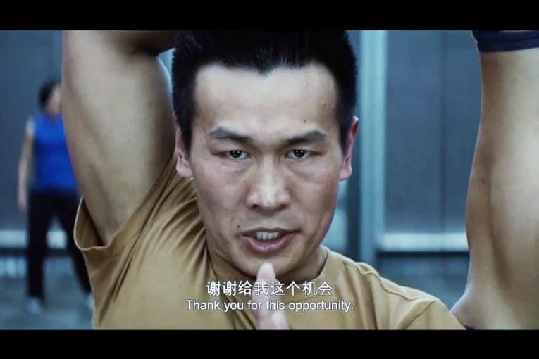 Ocean's-duel-with-Tiger-Chen-begins
