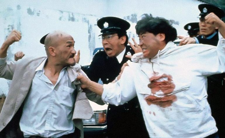 http://xemphimhay247.com - Xem phim hay 247 - Long Hổ Đặc Cảnh (1990)