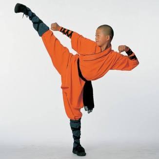 Chuai Jiao or sidekick