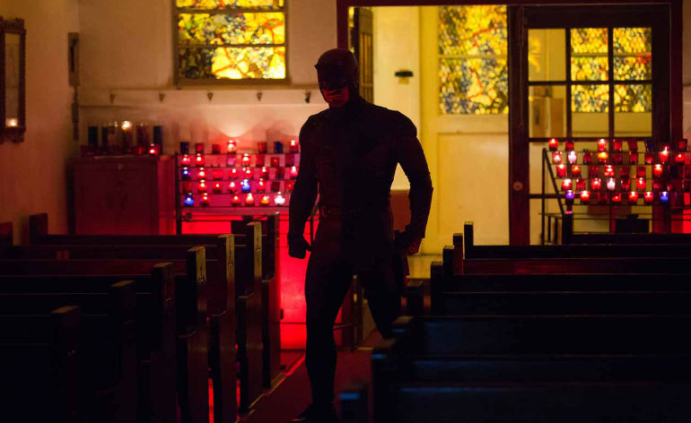 Daredevil Season Two trailers arrive!