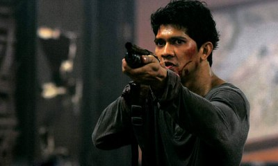 Iko Uwais in Headshot