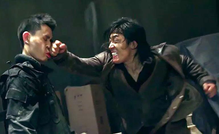 Super Bodyguard - Kung Fu Kingdom