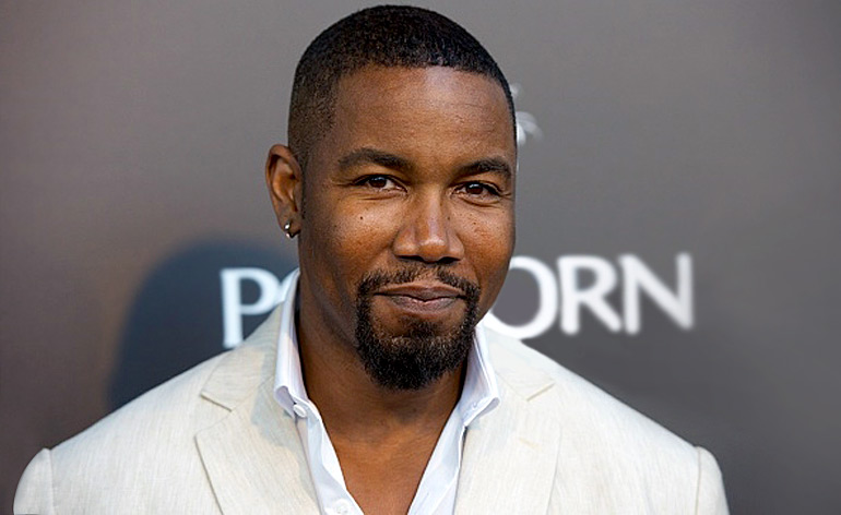 Interview with Michael Jai White