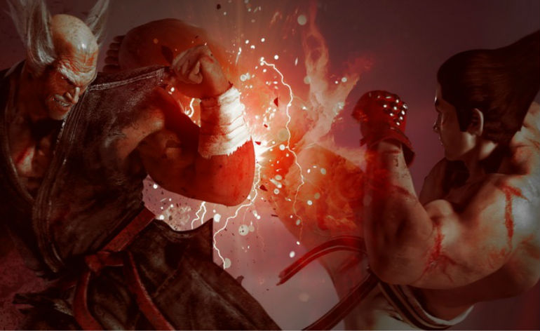 Tekken 7 Gameplay Video Released!