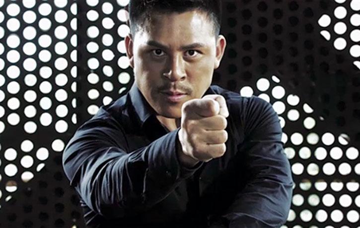 download film the bodyguard 2016 kung fu superhero