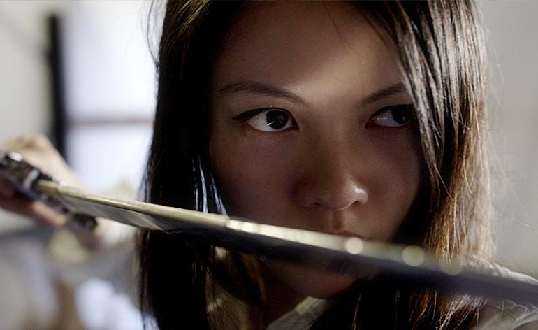 Lady Bloodfight trailer arrives online! - Kung Fu Kingdom