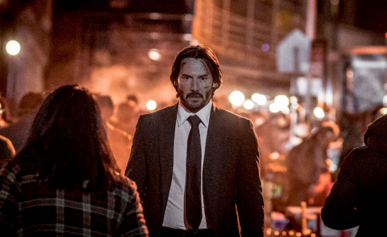 John Wick Symphony of Violence released!