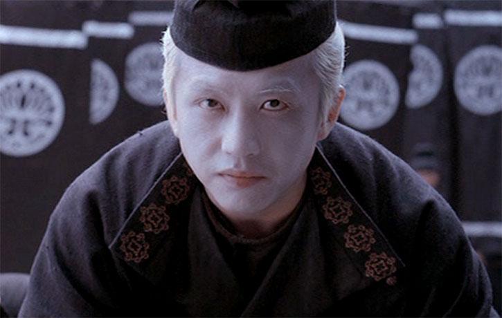 Deng Chao as Pei Dong Lai