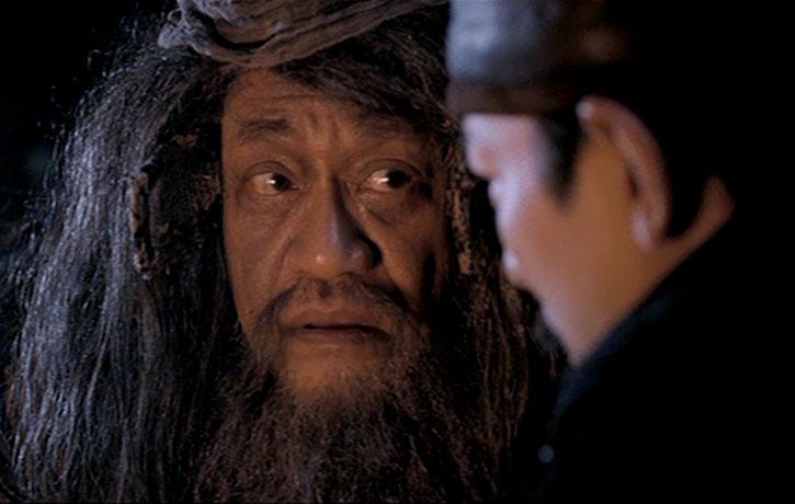 Richard Ng is Donkey Wang Lu