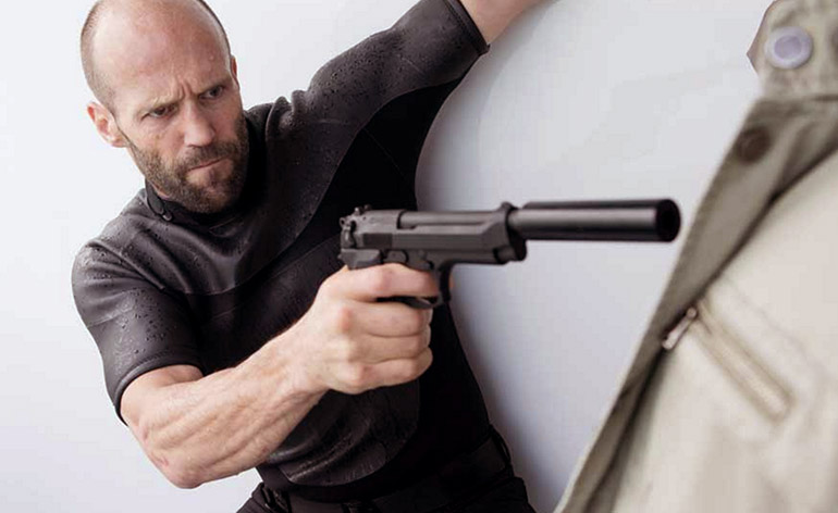 Mechanic: Resurrection (2016)