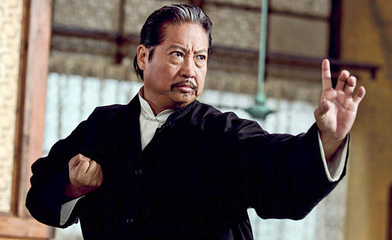 Sammo Hung announces Return of the Lucky Stars!