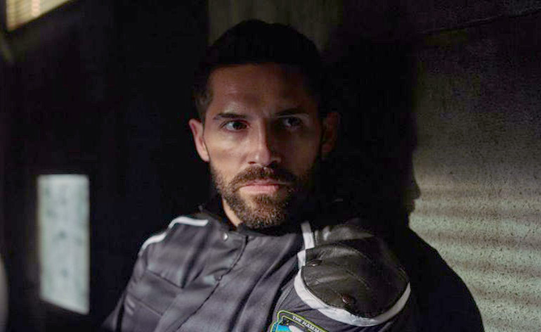 "Scott Adkins boards sci-fi action thriller ""Incoming""!"