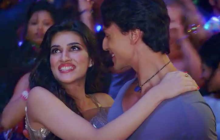 Bablu takes Dimpy out on a night she'll never forget