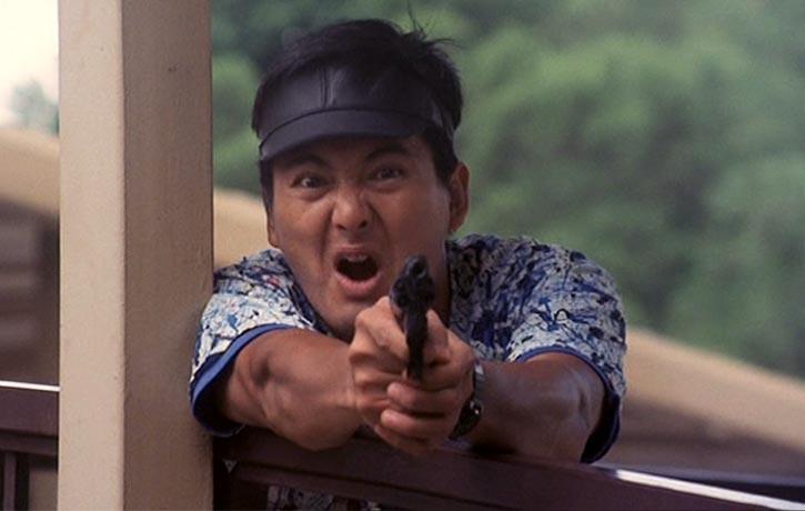 Chow Yun Fat stars as Francis Li