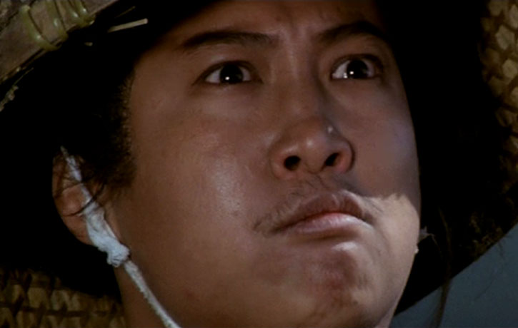 Sammo Hung as Ah Yo
