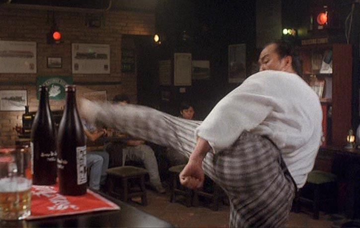 Ti Lung still has the moves (1)