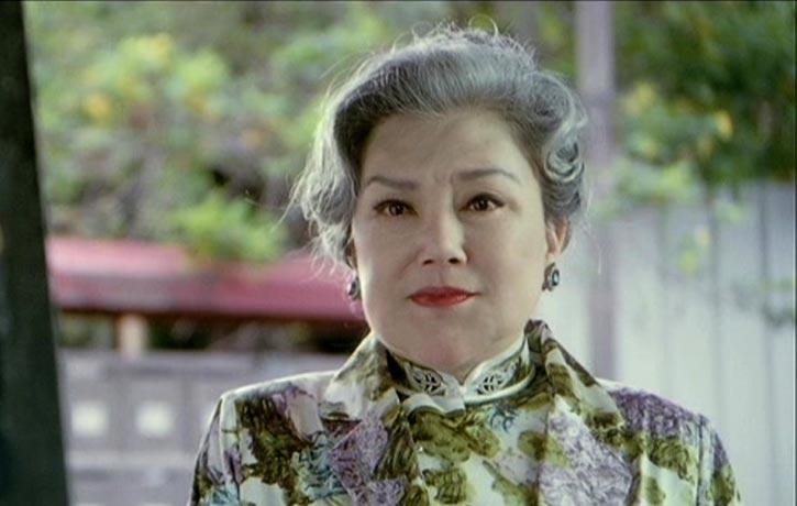 1970's sex kitten Susan Siu Yam-Yam Shaw plays Dr Fun