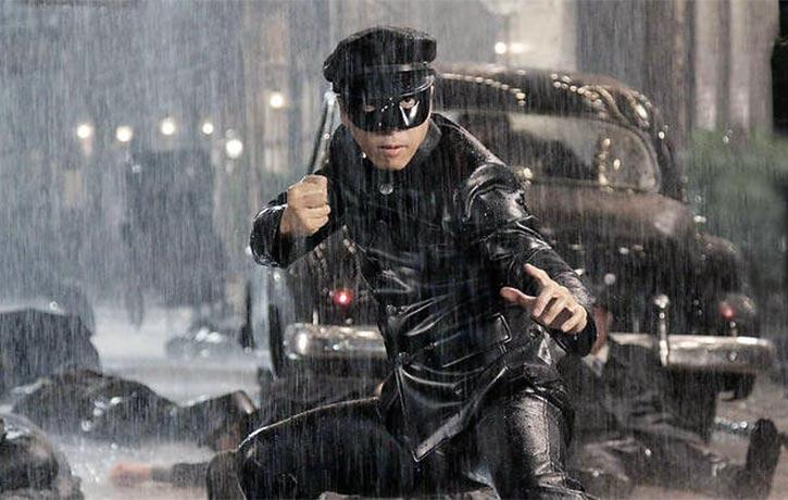 Can Chen Zhen thwart an assassination