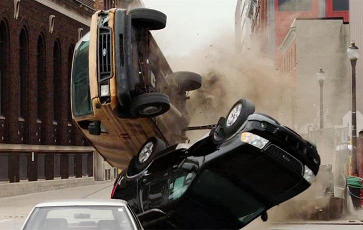 Car Crash Royale