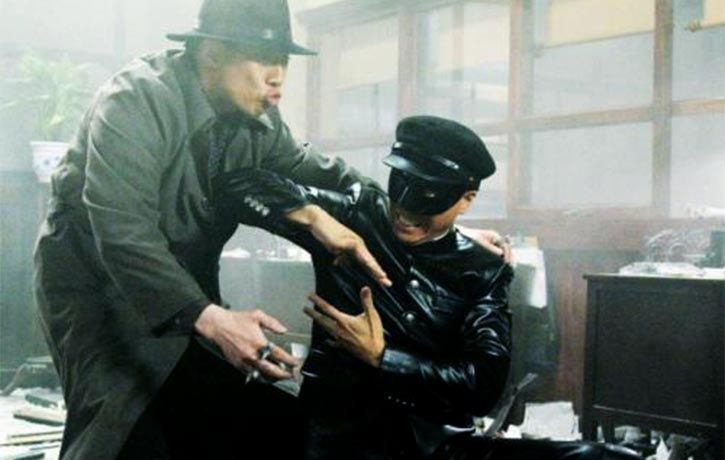 Chen Zhen must face many deadly foes