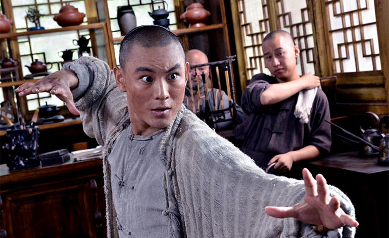 Tai Chi Zero (2012)- Kung Fu Kingdom