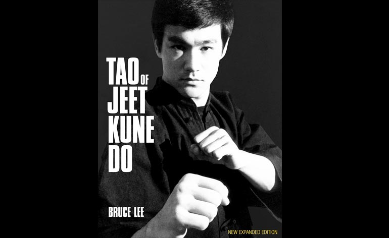 Tao of Jeet Kune Do - Kung Fu Kingdom