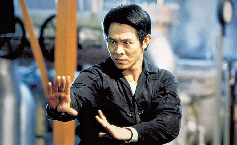 The One (2001) - Kung Fu Kingdom