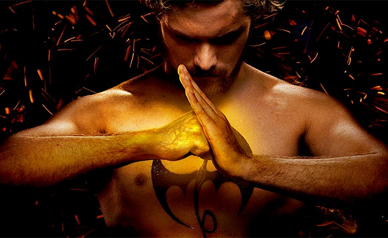"What we'd like to see in ""Iron Fist"" Season Two"