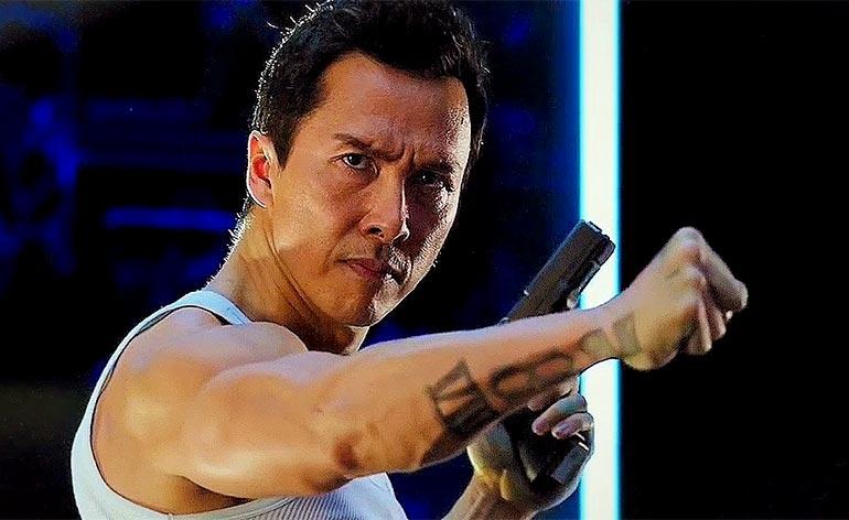 xXx: Return of Xander Cage (2017) - Kung Fu Kingdom