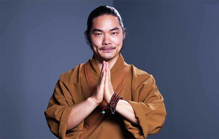 Shifu Wang Bo is ready to guide you through the Tree of Shaolin