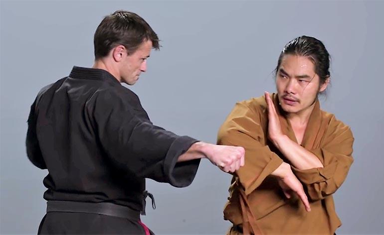 Tree of Shaolin - Kung Fu Kingdom