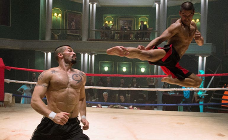 10 Top Taekwondo Movie Fight Scenes