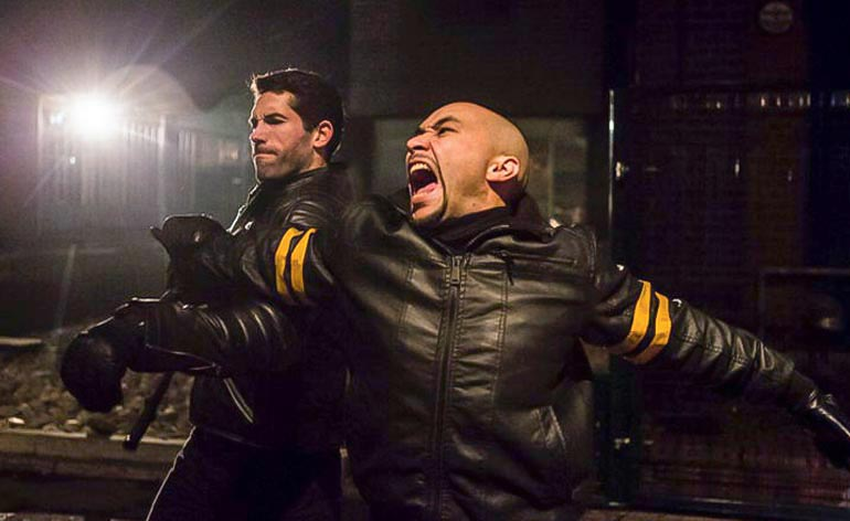 Accident Man trailer arrives online! - Kung Fu Kingdom