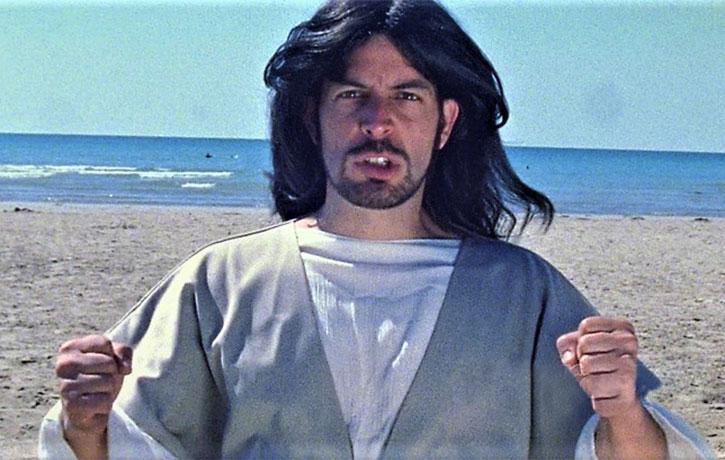 Jesus bay watches