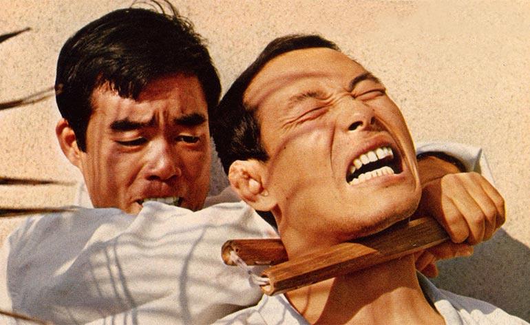 The Real Miyagi (2015) -Kung Fu Kingdom