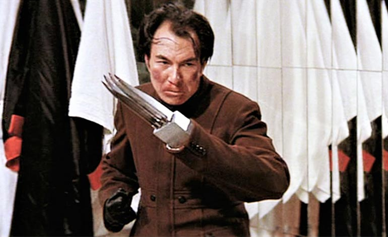Top 10 Martial Arts Movie Villains - Kung Fu Kingdom
