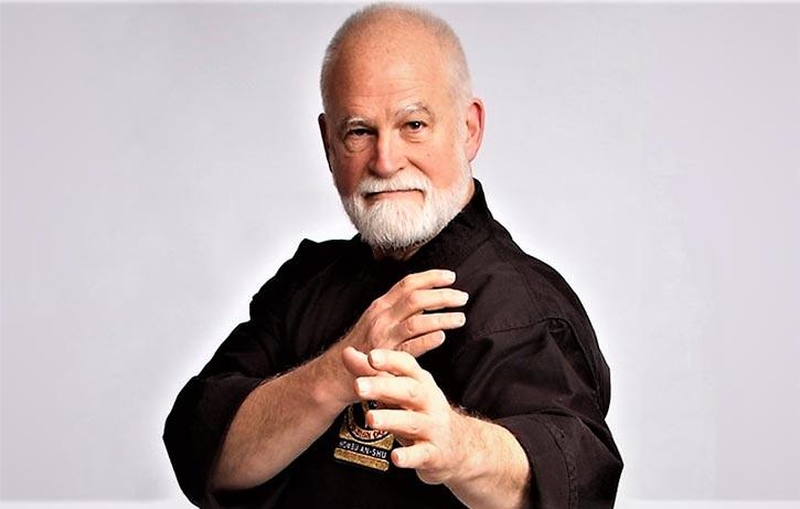 An-Shu Stephen K Hayes - The Real American Ninja