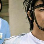 Takumi Saito appears as the wheelchair-bound Kenji Makabe