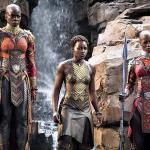 The Dora Milaje are the loyal bodyguards of the Black Panther