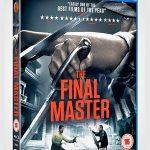 The Final Master -Blu-Ray DVD