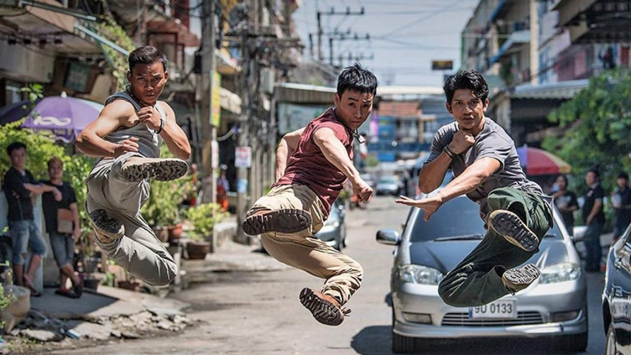 Top 15 Most Anticipated Martial Arts Movies of 2018 - Kung