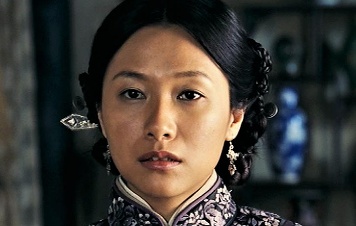 Xu Jinglei stars as Liansheng