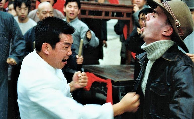 A Man Called Hero (1999) - Kung Fu Kingdom