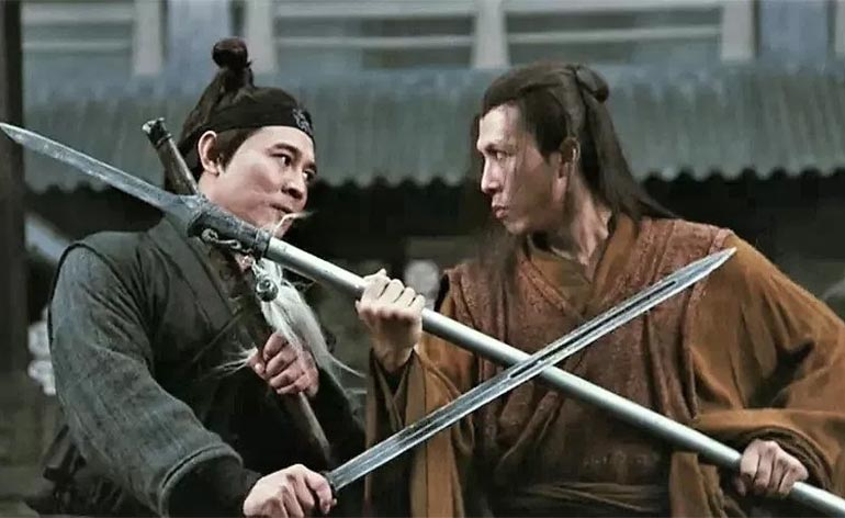 Donnie Yen & Jet Li board live-action remake of Disney's Mulan! - Kung Fu Kingdom
