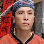 Donnie Yen co-stars as Leung Pok-to