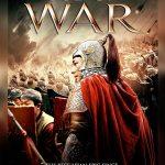 God of War disc inlay