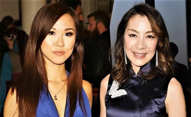 Michelle Yeoh & Selina Lo join Boss Level! -Kung Fu Kingdom