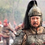 Sammo Hung appears as General Yu Dayou