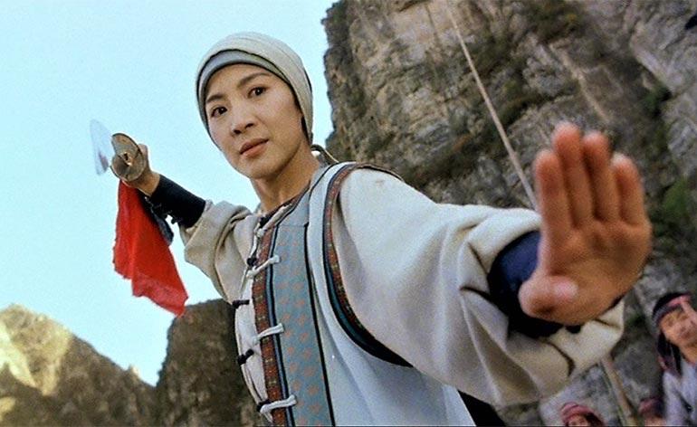 Wing Chun (1994) - Kung Fu Kingdom